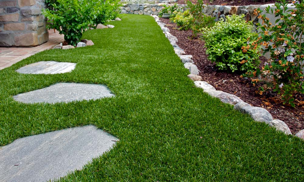 Artificial Lawn Custom Backyard Company San Diego, Top Rated Backyard Synthetic Grass Installation