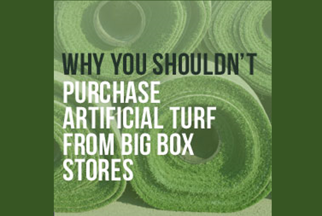 Artificial Lawn Big Box Store Prices San Diego, Synthetic Lawn Big Box Store Installation