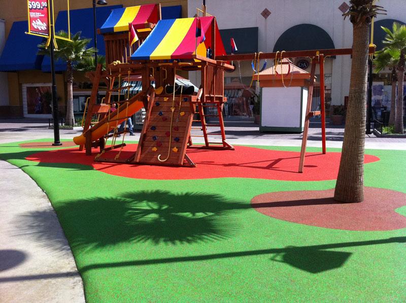 Best Playground Safety Surfacing San Diego, Playground Safety Surfacing Company